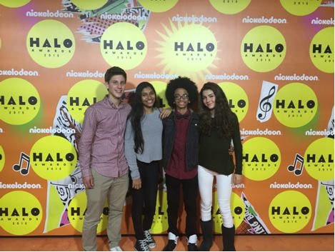 My Experience in New York and the HALO Awards