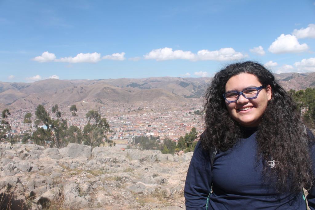 Global Leadership Adventures – Peru Trip